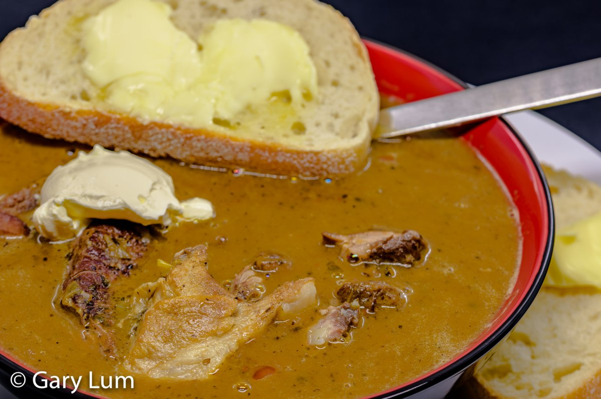Irish stew cumsoup